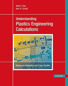 Understanding Plastics Engineering Calculations (Hardcover)-cover