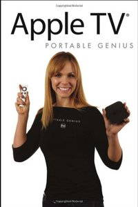 Apple TV Portable Genius (Paperback)-cover