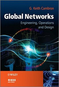 Global Networks: Engineering, Operations and Design (Hardcover)-cover