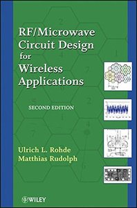 RF / Microwave Circuit Design for Wireless Applications, 2/e (Hardcover)-cover