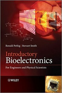 Introductory Bioelectronics: For Engineers and Physical Scientists (Hardcover)-cover