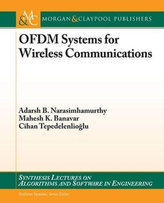OFDM Systems for Wireless Communications (Paperback)-cover