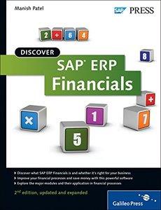 Discover SAP ERP Financials, 2/e (Hardcover)