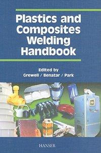 Plastics and Composites Welding Handbook (Hardcover)