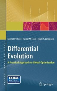 Differential Evolution: A Practical Approach to Global Optimization (Hardcover)