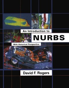 An Introduction to NURBS: With Historical Perspective-cover