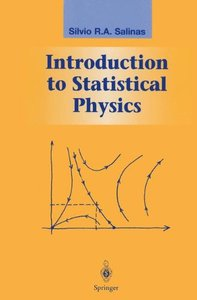 Introduction to Statistical Physics (Hardcover)-cover