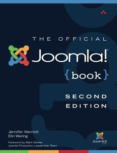 The Official Joomla! Book, 2/e (Paperback)