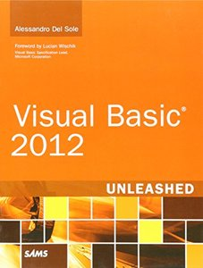 Visual Basic 2012 Unleashed, 2/e (Paperback)-cover