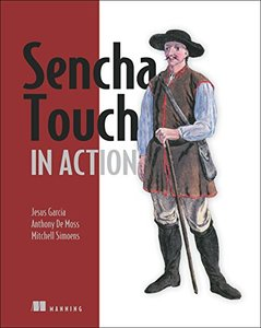 Sencha Touch in Action (Paperback)-cover