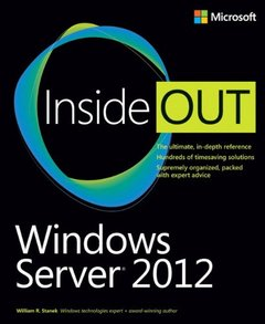 Windows Server 2012 Inside Out (Paperback)-cover