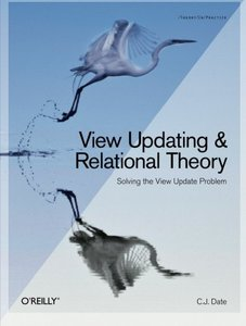View Updating and Relational Theory (Paperback)