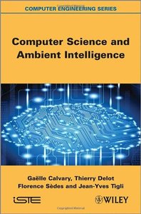 Computer Science and Ambient Intelligence (Hardcover)-cover