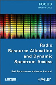Radio Resource Allocation and Dynamic Spectrum Access (Hardcover)-cover