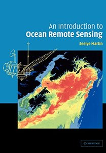 An Introduction to Ocean Remote Sensing (Paperback)-cover