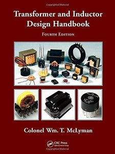 Transformer and Inductor Design Handbook, 4/e (Hardcover)-cover