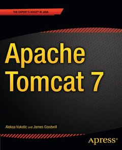 Apache Tomcat 7 (Paperback)-cover