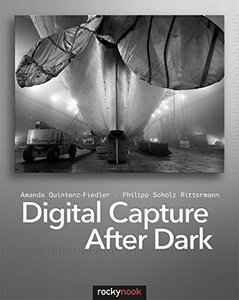 Digital Capture After Dark (Paperback)-cover