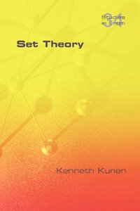 Set Theory (Paperback)-cover