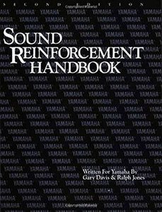 The Sound Reinforcement Handbook, 2/e (Paperback)-cover