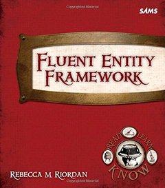 Fluent Entity Framework (Paperback)-cover