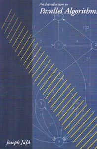 Introduction to Parallel Algorithms (Paperback)-cover