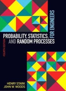 Probability, Statistics, and Random Processes for Engineers, 4/e (Hardcover) (IE-9780273752288)-cover