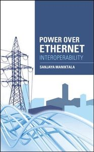Power Over Ethernet Interoperability Guide (Hardcover)-cover