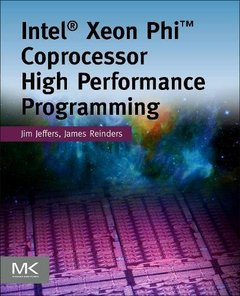 Intel Xeon Phi Coprocessor High Performance Programming (Paperback)-cover