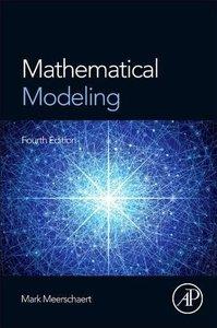 Mathematical Modeling, 4/e (Hardcover)