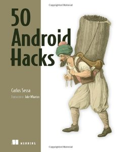 50 Android Hacks (Paperback)-cover