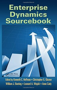 Enterprise Dynamics Sourcebook (Hardcover)-cover
