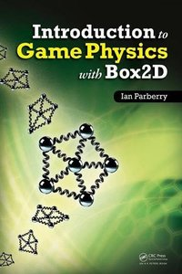 Introduction to Game Physics with Box2D (Paperback)-cover