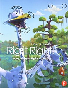 Rig it Right! Maya Animation Rigging Concepts (Paperback)