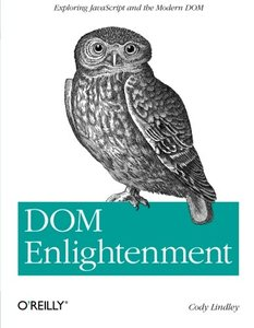 DOM Enlightenment (Paperback)-cover