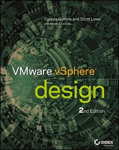 VMware vSphere Design, 2/e (Paperback)-cover