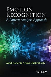 Emotion Recognition: A Pattern Analysis Approach (Hardcover)-cover
