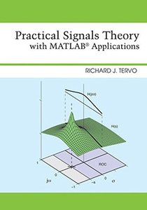Practical Signals Theory with MATLAB Applications (Hardcover)-cover