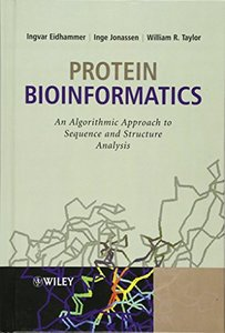 Protein Bioinformatics: An Algorithmic Approach to Sequence and Structure Analysis (Hardcover)-cover