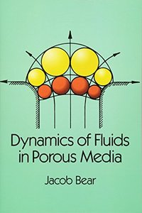 Dynamics of Fluids in Porous Media (Paperback)-cover