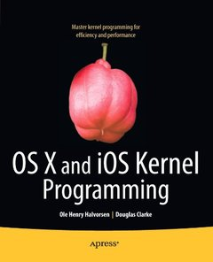 OS X and iOS Kernel Programming (Paperback)-cover