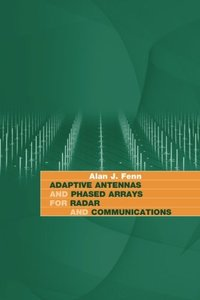 Adaptive Antennas and Phased Arrays for Radar and Communications (Hardcover)-cover