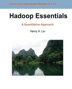 Hadoop Essentials: A Quantitative Approach (Paperback)-cover