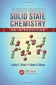 Solid State Chemistry: An Introduction, 4/e (Paperback)