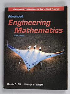 Advanced Engineering Mathematics, 5/e (IE-Paperback)-cover