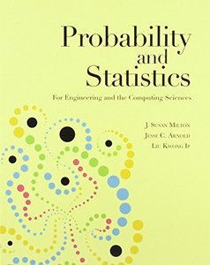 Probability and Statistics (Paperback)-cover