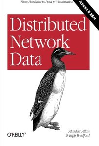 Distributed Network Data (Paperback)-cover