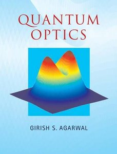 Quantum Optics (Hardcover)-cover