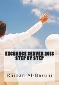 Exchange Server 2013 Step by Step (Volume 2) (Paperback)-cover