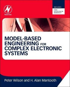 Model-Based Engineering for Complex Electronic Systems (Hardcover)